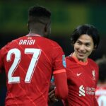 E 1XsP4VUAQdZnV - Onze d'Afrik - L'actualité du football