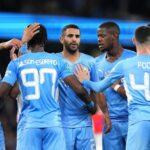 E 1YCouVIAcbPPT - Onze d'Afrik - L'actualité du football