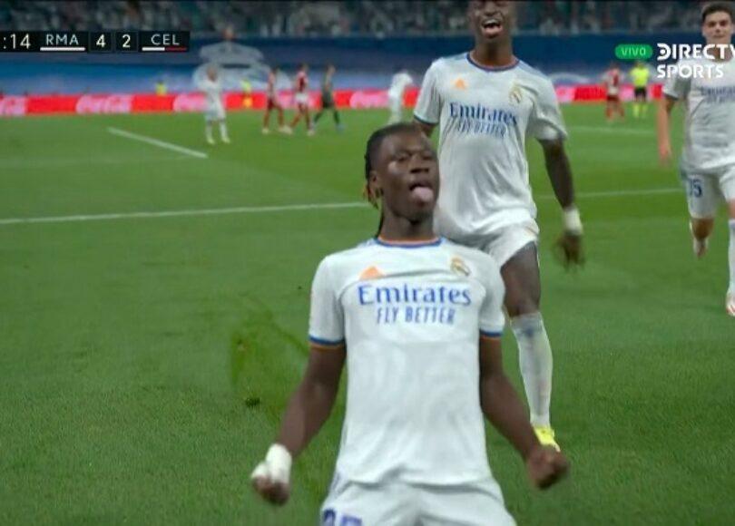 E HKSxdWUAQIN0W - Onze d'Afrik - L'actualité du football