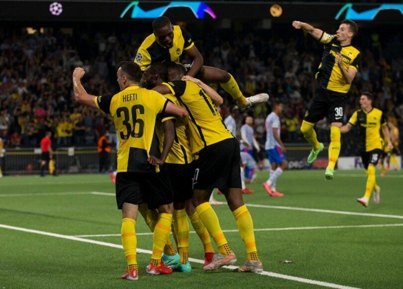E Q q7mWEAIPrh9 - Onze d'Afrik - L'actualité du football