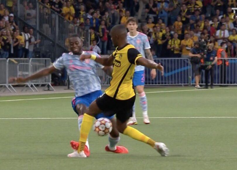 E QyNUKXoAksM69 - Onze d'Afrik - L'actualité du football