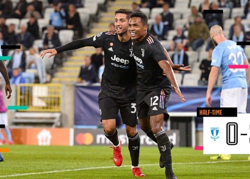 E RUS79WQAUMq16 - Onze d'Afrik - L'actualité du football