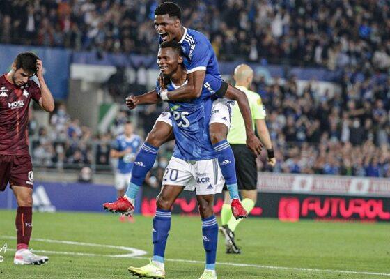 E gvpj0WUAU5T4v - Onze d'Afrik - L'actualité du football