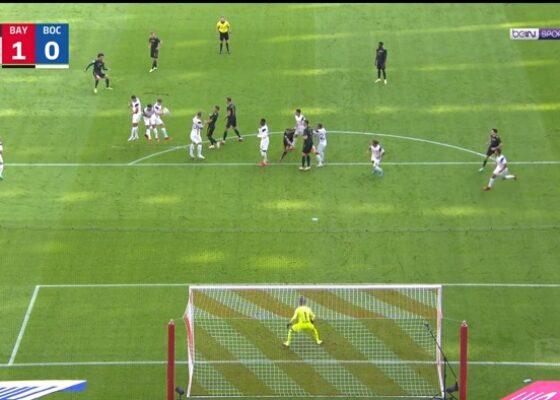 E koLyMXoAMbH5 - Onze d'Afrik - L'actualité du football