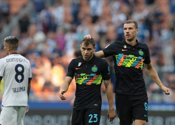 E lU7I5WEAgoGkW - Onze d'Afrik - L'actualité du football