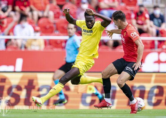 E pfma4XsAQXnJZ 1 - Onze d'Afrik - L'actualité du football