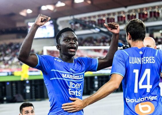 E qRmDnWQAQ0oud - Onze d'Afrik - L'actualité du football