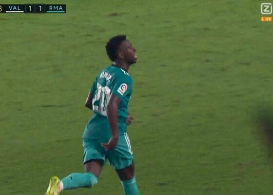 E rRQ3CXIAEkEAG - Onze d'Afrik - L'actualité du football
