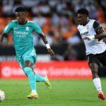 E rVNzSXsAgd Ng - Onze d'Afrik - L'actualité du football