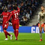 FAZhuyKUUAAbErJ - Onze d'Afrik - L'actualité du football