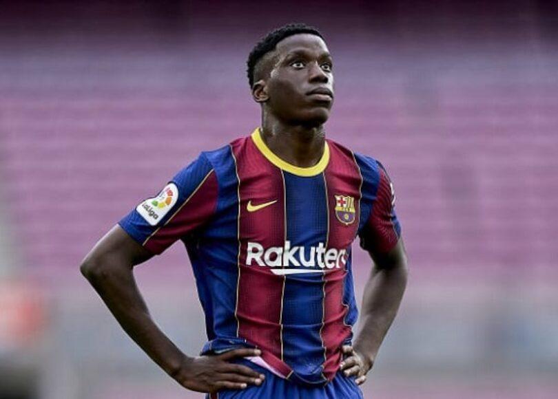 FC Barcelona v RC Celta La Liga Santander 2c2524150122ca44b68d9c1b534ff293 - Onze d'Afrik - L'actualité du football