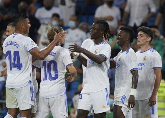 Inter Milan vs Real Madrid Champions League live stream TV - Onze d'Afrik - L'actualité du football