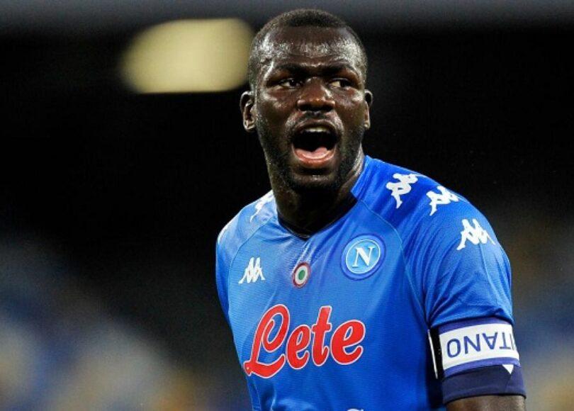 Kalidou Koulibay Spalletti - Onze d'Afrik - L'actualité du football