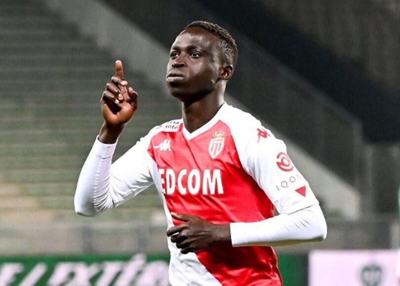 Krepin Diatta - Onze d'Afrik - L'actualité du football