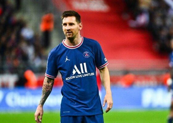 Lionel Messi Leonardo revelations salariales - Onze d'Afrik - L'actualité du football