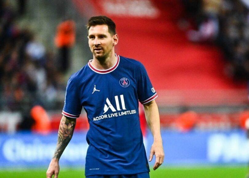 Lionel Messi Reims PSG 1200x800 1 - Onze d'Afrik - L'actualité du football