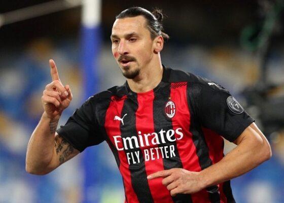 News Zlatan Ibrahimovic aura deacutejagrave une date de retour agrave lAC Milan - Onze d'Afrik - L'actualité du football