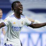 Real Madrid v Celta de Vigo La Liga Santander 80b5d5533b16f1653adbf824fd48574f - Onze d'Afrik - L'actualité du football
