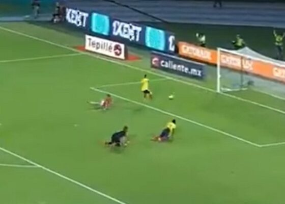 Santos Borre - Onze d'Afrik - L'actualité du football