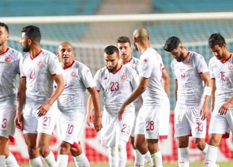 Tunisie e e1630692875760 - Onze d'Afrik - L'actualité du football