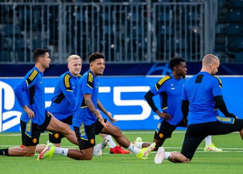 Young Boys Manchester United - Onze d'Afrik - L'actualité du football
