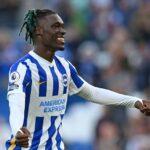 Yves Bissouma - Onze d'Afrik - L'actualité du football