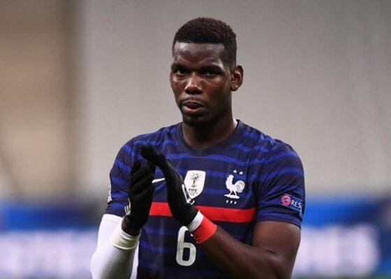 accessoires paul pogba manchon img9 - Onze d'Afrik - L'actualité du football