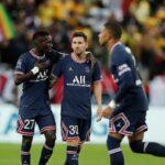 idrissa gueye - Onze d'Afrik - L'actualité du football
