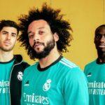 maillot real 2021 2022 third adidas 2 1400x933 1 - Onze d'Afrik - L'actualité du football