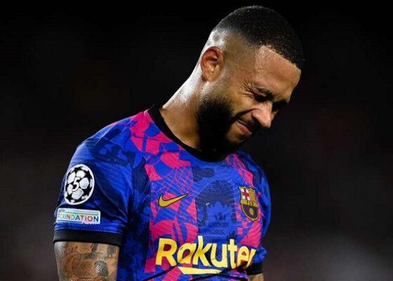 memphis depay barcelona uefa champions league 14092021 15jfziphmrz2s1msxz03w2i2z4 - Onze d'Afrik - L'actualité du football