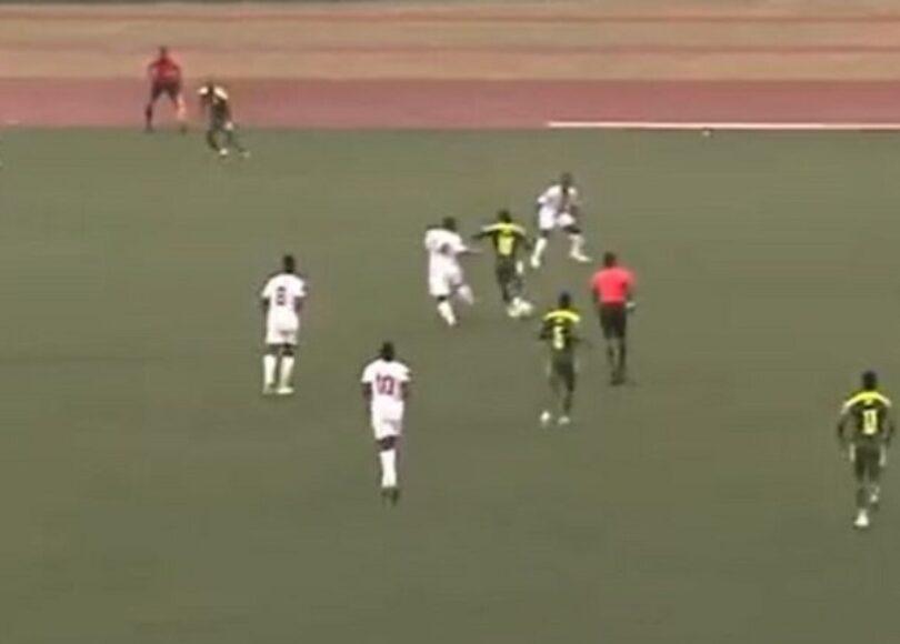 sene 696x425 1 - Onze d'Afrik - L'actualité du football