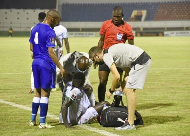 245040162 1597916947266882 888544512991430739 n 2 - Onze d'Afrik - L'actualité du football