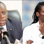Capture 38 - Onze d'Afrik - L'actualité du football