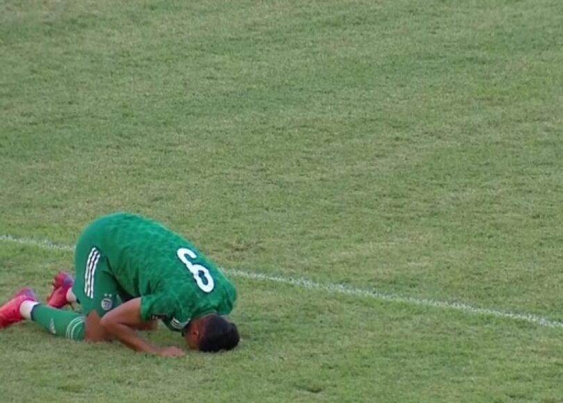 FBg9lhQXEAQQC8D - Onze d'Afrik - L'actualité du football