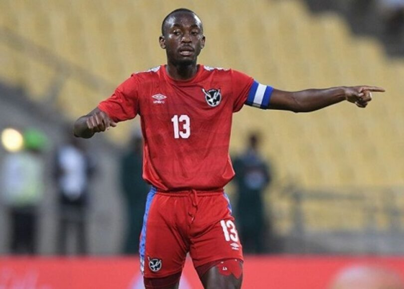 FBgJtxYXsAwDU5b - Onze d'Afrik - L'actualité du football