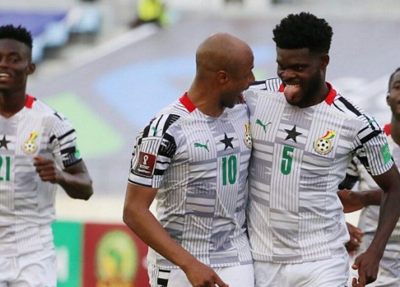 FBgM1urWEBAyqqf - Onze d'Afrik - L'actualité du football