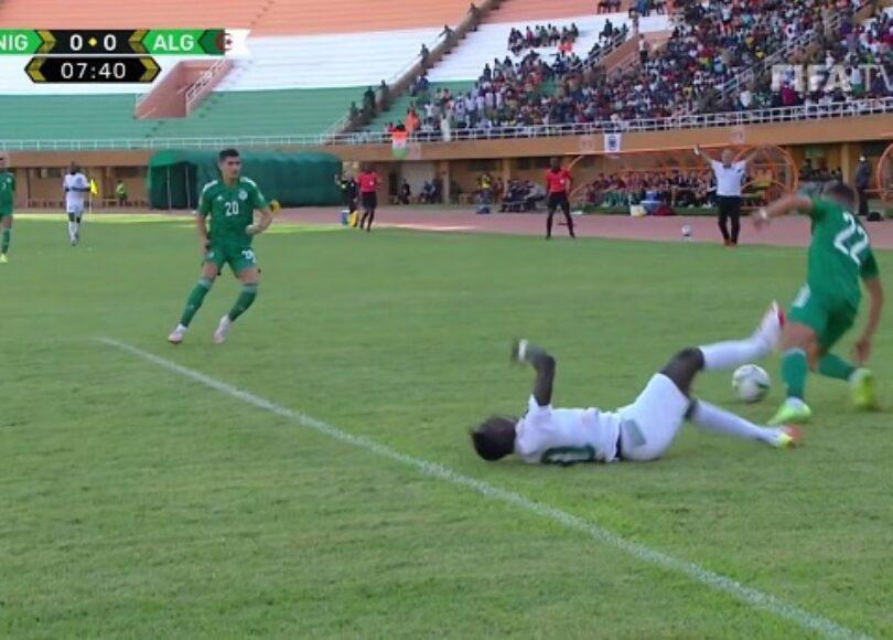 FBguXN0X0Ag VmW - Onze d'Afrik - L'actualité du football