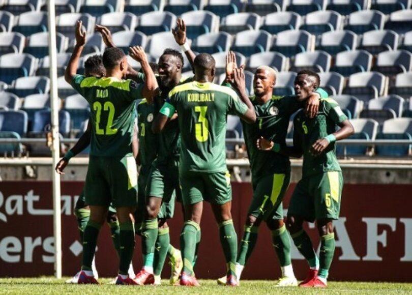 Icon 63017883 - Onze d'Afrik - L'actualité du football
