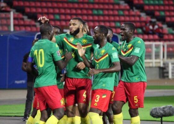 Lions Indomptable e1632229321412 710x380 1 - Onze d'Afrik - L'actualité du football