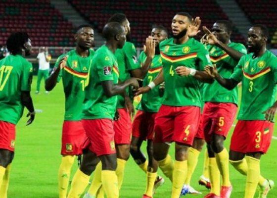 Lions Indomptables 710x379 1 - Onze d'Afrik - L'actualité du football