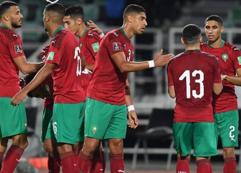 Maroc - Onze d'Afrik - L'actualité du football