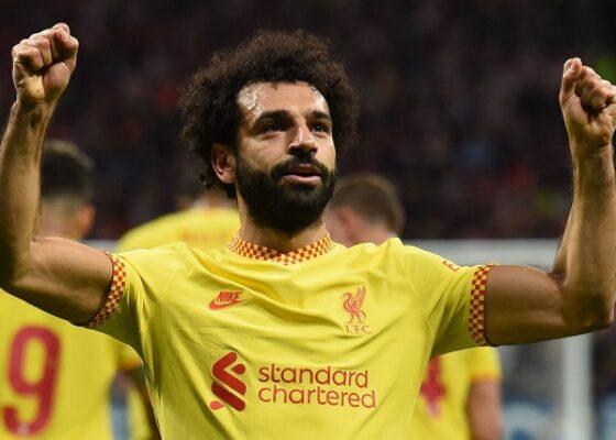 Mohamed Salah Liverpool.jpg - Onze d'Afrik - L'actualité du football