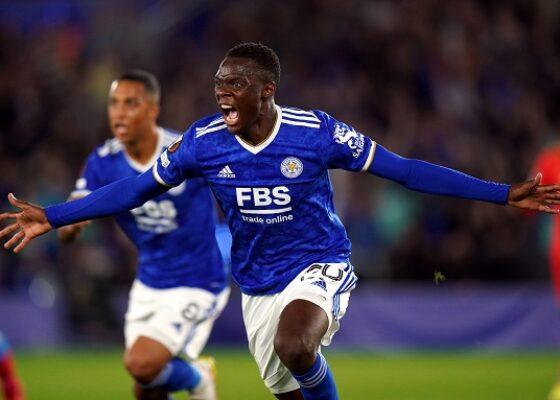 Patson Daka Leicester City - Onze d'Afrik - L'actualité du football