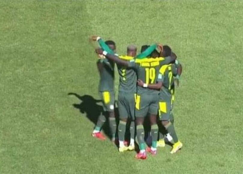 Senegal 1 710x463 1 - Onze d'Afrik - L'actualité du football