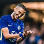 Ziyech Chelsea Tot - Onze d'Afrik - L'actualité du football