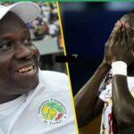 deces de koto la reaction de sadio mane - Onze d'Afrik - L'actualité du football