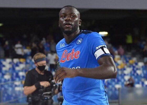kALIDOU Koulibaly - Onze d'Afrik - L'actualité du football