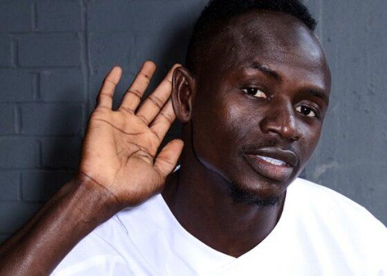 sadio mane 1200 1 - Onze d'Afrik - L'actualité du football